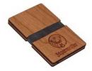 Custom Wooden Wallet, 2.5