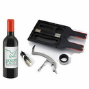 Custom Wine Opener Gift Set (2 1/2