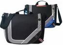 Custom Deluxe Messenger Bag