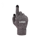 Custom Touch Screen Knit Gloves, 8