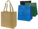 Custom Eco Friendly Non-Woven Polypropylene Tote Bag (15