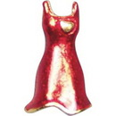 Custom Amcraft - Heart Disease Awareness Red Dress Pin, 1