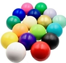 Custom Round Ball Stress Reliever Squeeze Toy