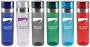 Custom Bari 27 Oz. Acrylic Water Bottle
