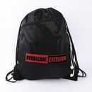 210D Polyester Sports Backpack Drawstring Bag- Backpacks