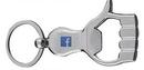 Custom Like Thumbs Up Metal Bottle Opener Keychain, 4