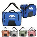 Custom Ridge Messenger Bag, 15