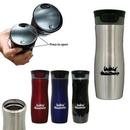 Custom Dripless Coffee Mug, 2 3/4