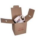 Mug Mailer Brown Package