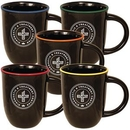 Custom 14 Oz. Hilo Kettle Mug, 5.25