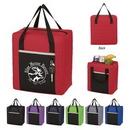 Custom Half Time Lunch Cooler Bag, 8 7/8