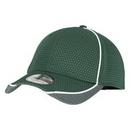Custom New Era Hex Mesh Cap