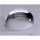 Custom Optical Crystal Dome Magnifier/ Paperweight