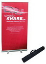 Custom Roll Up Banners, 78.75