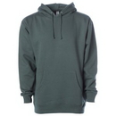 Custom Independent Trading Company Men's Independent Heavyweight Hooded Pullover Sweatshirt