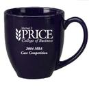 Custom 15 Oz. Colorful Ceramic Bistro Mug