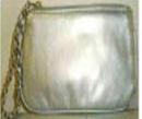 Custom Faux Leather Clutch Handbag, 7