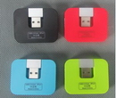 Custom USB 2.0 4-Port USB Hub, 2