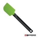 Custom Swissmar® Silicone Spatula - Green