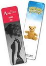 Custom Laminated Plastic Rectangle Bookmark (7