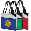 Custom Folding Tote Bag (12