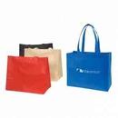 Custom Non-Woven 100 Gm Enviro Shopping Tote Bag (18