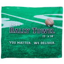 Custom Microfiber Rally Towel 15