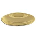 Custom Sports Pin flying disc Gold, 1