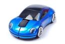 Custom Car Shape Wireless Mouse, 4.5