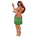 Custom Jointed Hula Girl, 38