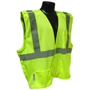 Custom Class 2/ Level 2 Green Breakaway Safety Vest