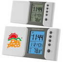 Custom LCD Alarm Clock, 2 3/4