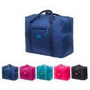 Custom Polyester Waterproof Travel bag, 16 1/2