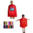 Custom Kid's Superhero Cape/Children's Cloak