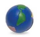 Custom Multi-Earth Ball Stress Reliever Squeeze Toy