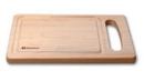 Custom Deluxe Wood Cutting Board (12