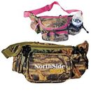 Custom Mossy Oak Camo Fanny Pack (15