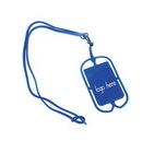 Custom Cell Phone Neck Straps, 4 3/4