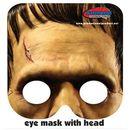 Custom Eye Mask with Head, 6
