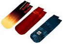 Custom Sublimated mid calf socks (Domestically Made), 16