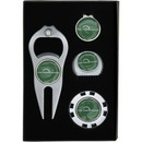 Custom Deluxe Golf Tool Gift Set Kit