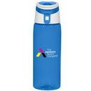 Custom 24 Oz. Tritan Flip-Top Sports Bottle, 9