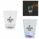 Custom 2 oz Light Up Shotglass, 2