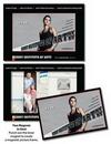 Custom Magnet/ Picture Frame - 25 Mil (4.75