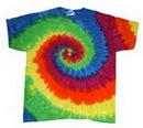 Custom Moondance Tye Dye