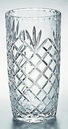 Custom 115-60415  - Montoya Award Vase-Lead Crystal
