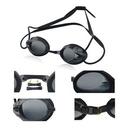 Custom Adult Size Swim Goggle, 6