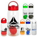 Custom Arch 25oz. Bottle with Floating Infuser, 3