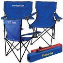 Custom Outdoor Folding Chair, 32