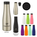 20 Oz. Renew Stainless Steel Bottle With Custom Box, 10